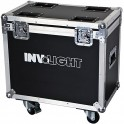 Flight Case 2 x TRINITY280