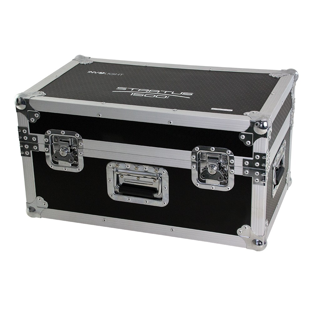 Flight Case Stratus1500DMX