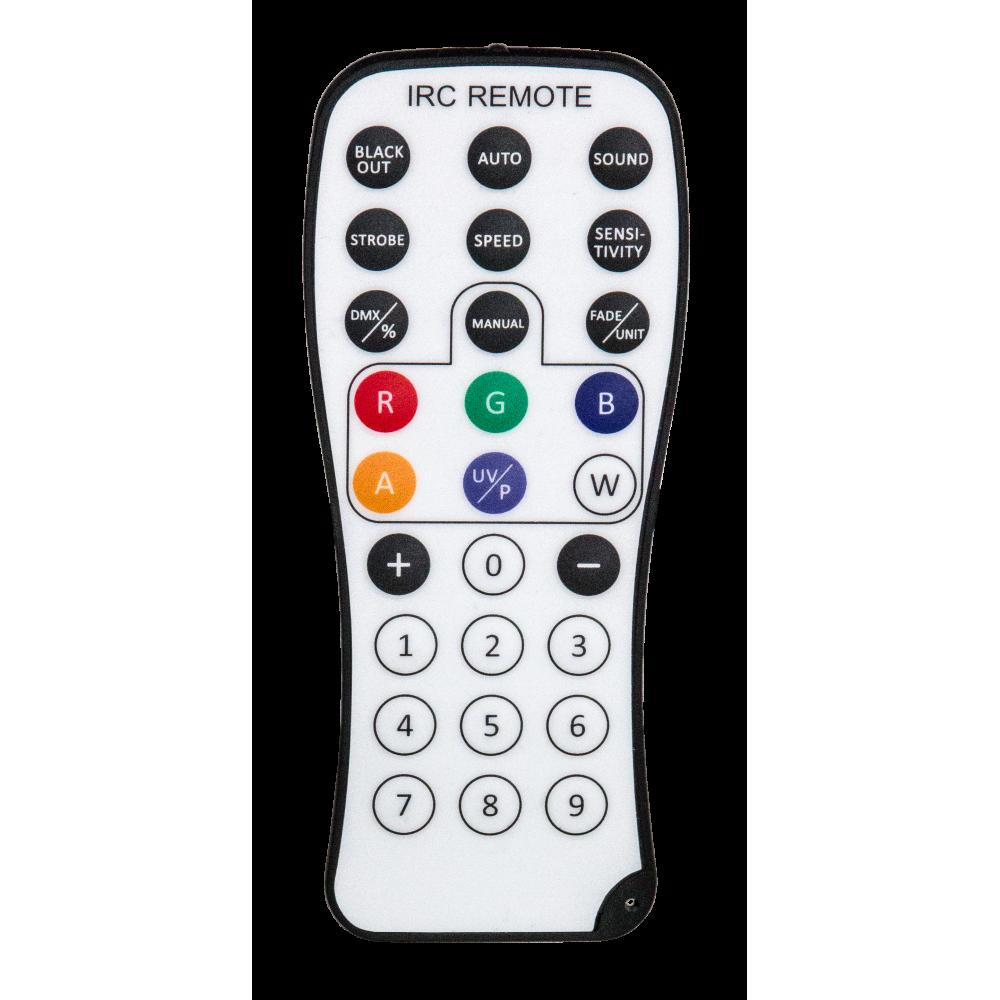 IR Remote VENTUS